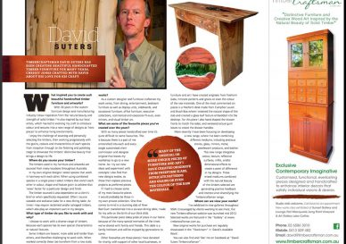 Extract: Issue 93, Greater Port Macquarie Focus Magazine, July 2015