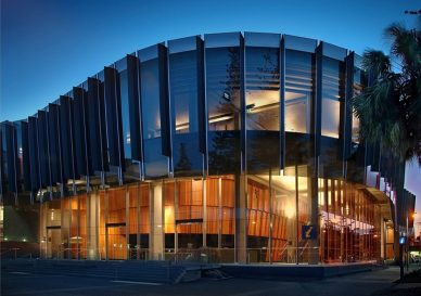 Port Macquarie Glasshouse Arts and Conference Centre