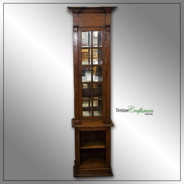 antique-vintage-1840s-french-vitrine-china-cabinet