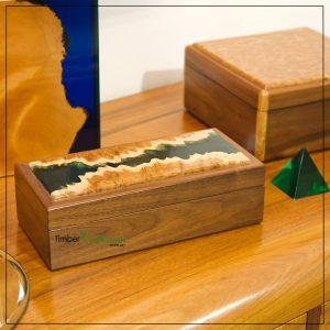 handcrafted-queensland-walnut-australian-desert-mallee-burl-designer-heirloom-box-handcrafted-by-david-suters-timbercraftsman